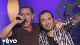 Franco De Vita, Dueto Con Santiago Cruz - Cálido y Frío