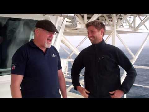 20150506 Norway Offshore Weather Report