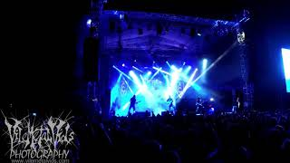 EMPEROR - Curse You All Men @ Brutal Assault 2017