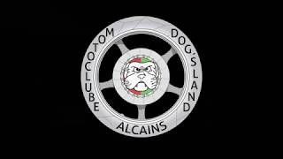 Passeio de Motorizadas 2017 - Dog's Land