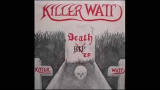 Killer Watt - Freddy's Revenge 1987