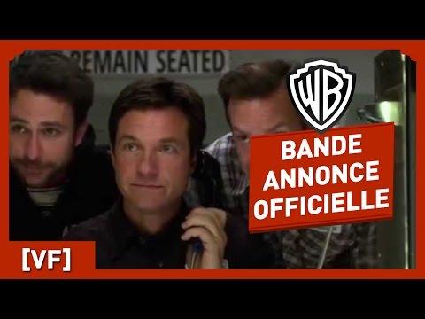 Comment Tuer Son Boss 2 - Bande Annonce Officielle 2 (VF) - Jason Sudeikis / Jason Bateman