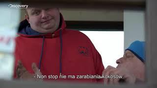 Kiosk - Złomowisko PL
