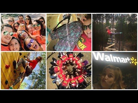 Orlando 5 - Último dia de Parque e brincadeiras no Walmart