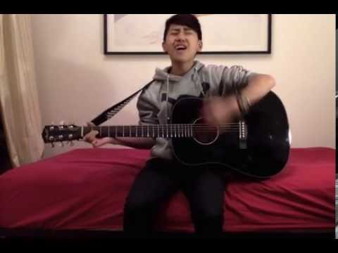 Boyfriend By Justin Bieber(cover By Ayumu) video