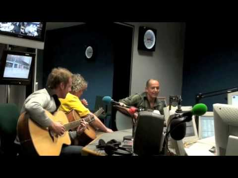Nicholas Turner on the Billy Butler show 2008