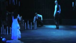 Wenatchee High School Phantom of the Opera