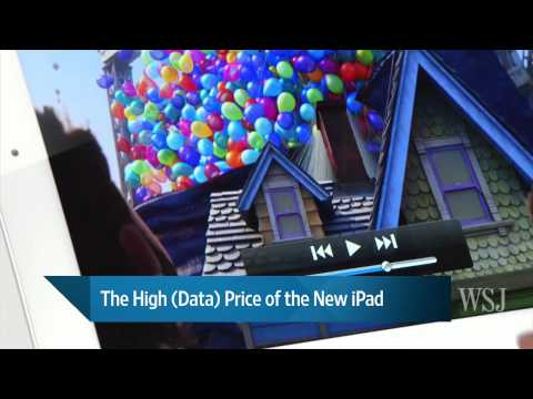 New iPad Owners Want More Bandwidth for Mobile Video [The Reel Web #31]