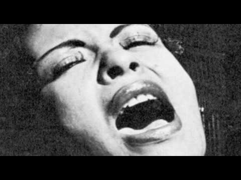 Billie Holiday - You Better Go Now