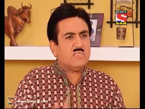 Taarak Mehta Ka Ooltah Chashmah - Episode 1482 - 22nd August 2014 video