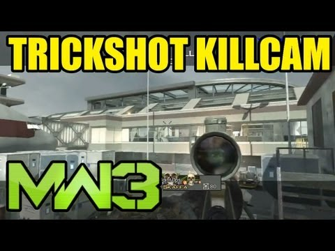 Trickshot Killcam # 578 | MW3 killcam | Freestyle Replay