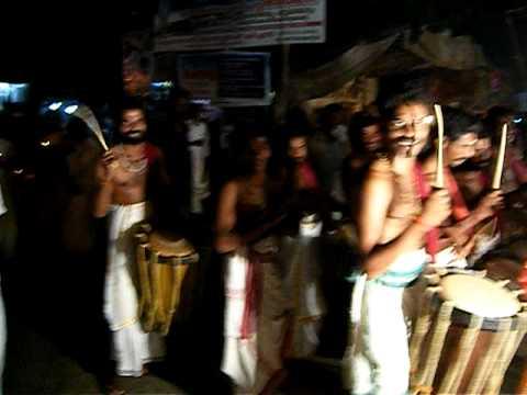 Mpa Kerala Trip.avi video