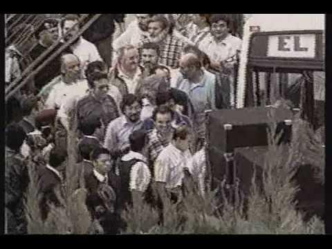 Alberto Fujimori: Operacion Chavin de Huantar 3/4