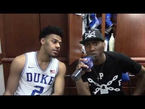 Top Plays: Duke 94 Wake Forest 51