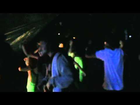 DJ Para-Noir @ Artisoks (Dpils) (03-09-2011)