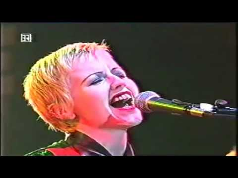 The Cranberries - Live Germany 1994 Full Concert