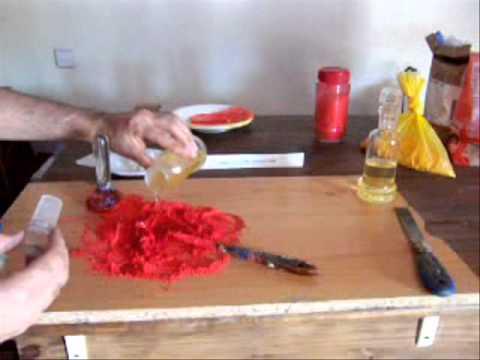 Hacer pintura al leo fernando puente youtube - Como hacer pintura ...