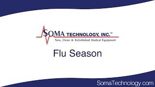 Flu Season Products