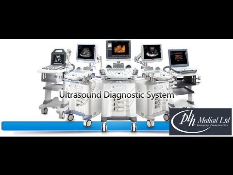 PLH Medical introduces the G70 ultrasound system!