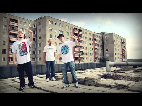 DSP - Egyszer Fent, Egyszer Lent [Official Video] (2010)