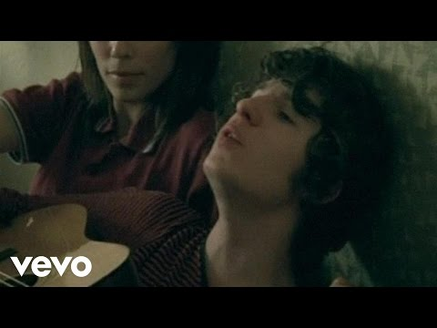 The Kooks - She Moves In Her Own Way Music Videos