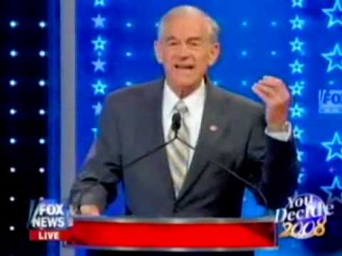 Ron Paul - Tribute to an American Patriot