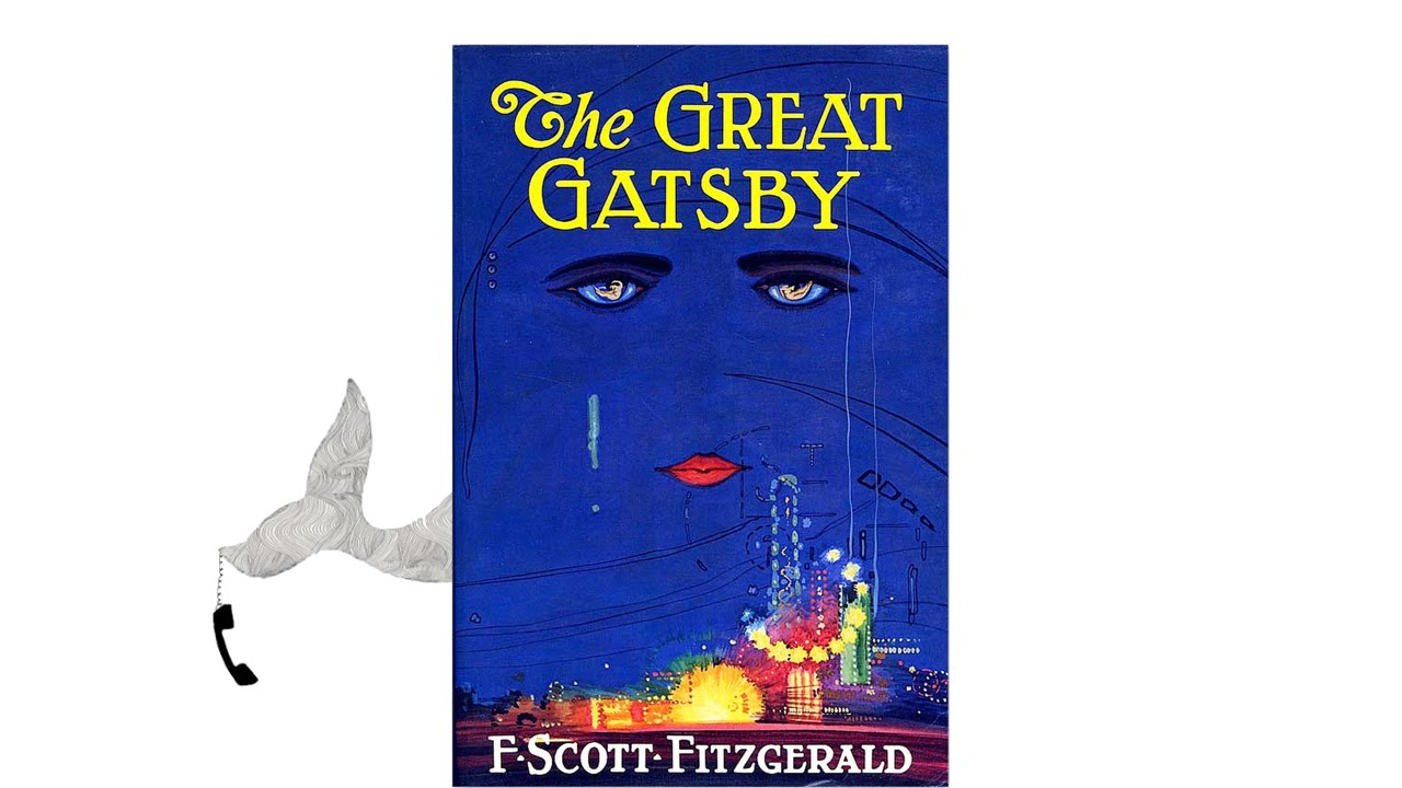 an analysis of the different lifestyles in the novel the great gatsby by fscott fitzgerald