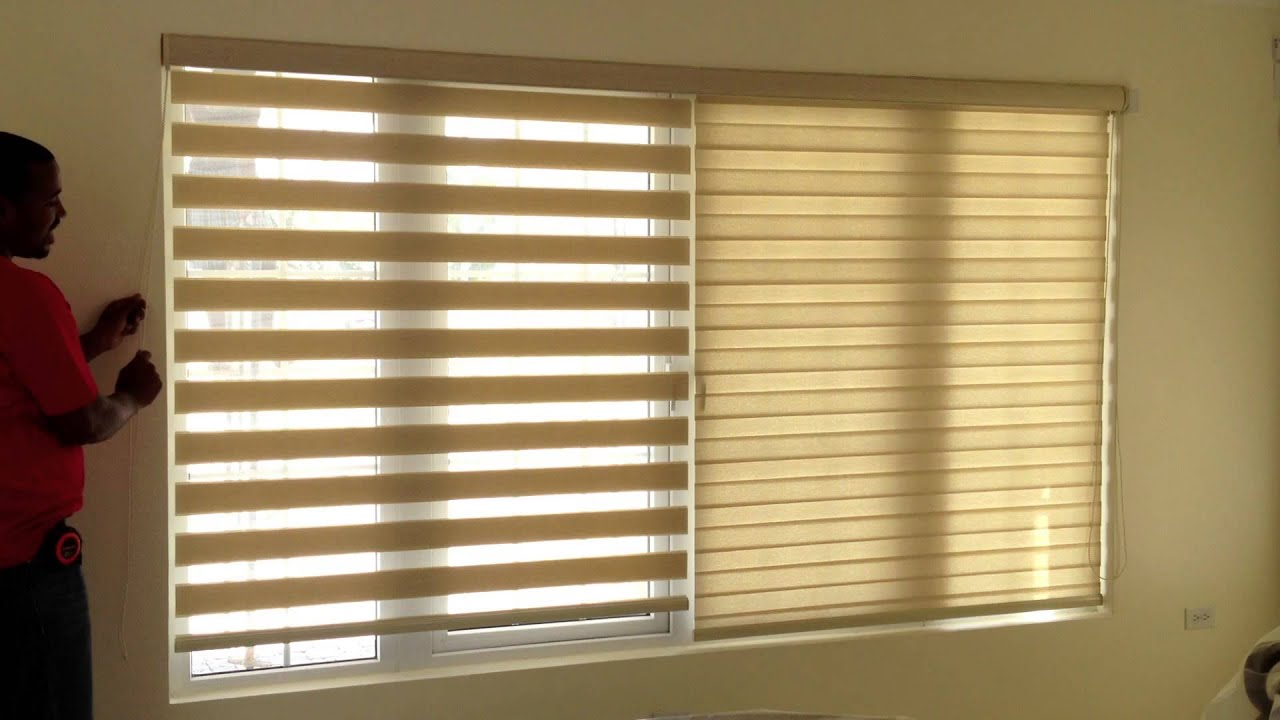 Lutron Roller Shade Side Channel