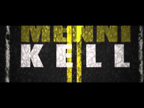 DENIZ - MENNI KELL [OFFICIAL LYRIC VIDEO]