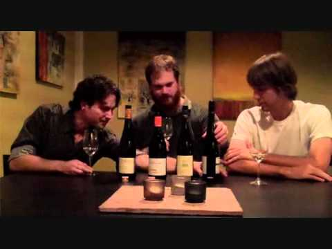 Wine Is Serious Business 58: Grüner Veltliner from Austria - part 1
