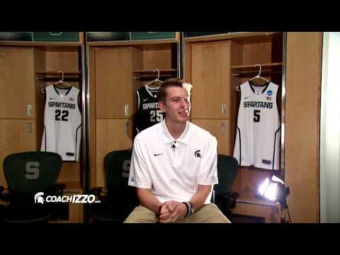 Michigan State Basketball: Getting to Know Keenan Wetzel