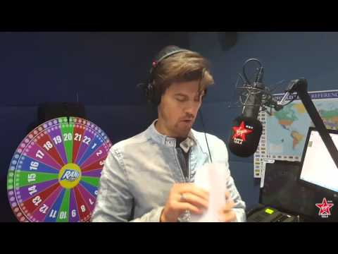 Rani Float Wheel of Adventure 20 April - Virgin Radio Dubai