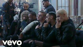 Download Lagu Taylor Swift • Look What You Made Me Do (Behind The Scenes Full / Detrás de Cámaras completo) [HD] Gratis STAFABAND
