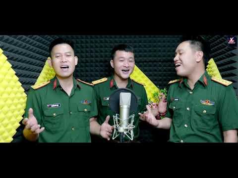 Trăng Trường Sa - Thơ: Thanh Hiếu, Nhạc: Xuân Hòa, Trình bày : Minh Sơn - Duy Thao - Việt Hòa