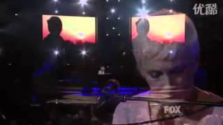 Watch Annie Lennox Many Rivers To Cross video