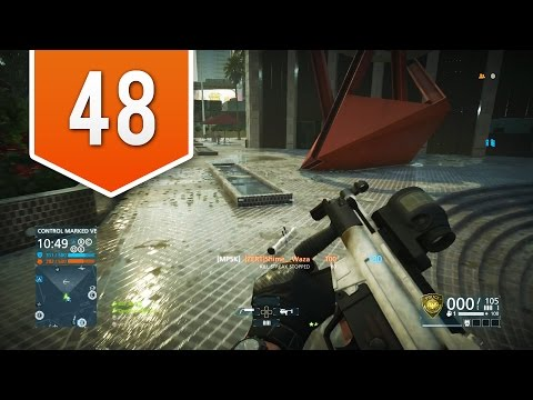 BATTLEFIELD HARDLINE (PS4) - RTMR - Live Multiplayer Gameplay #48 - WASTE OF AN RPG!
