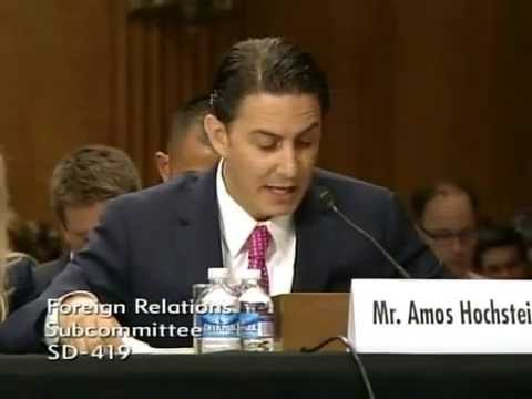 SFRC Hearing on Climate Change & Energy Security