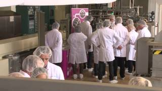 UK & Ireland - Research, Development & Quality: Creating the Future of Chocolate