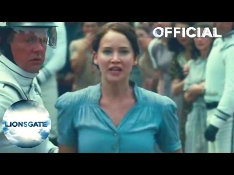 The Hunger Games TV Spot - `Tributes`