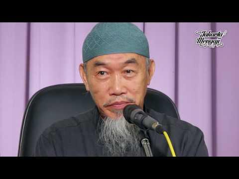 Kajian Islam ׃ Rintangan Penuntut Ilmu  Syaikh Hussain Yee Malaysia