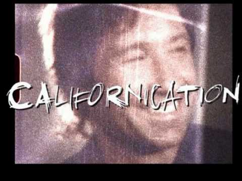 Californication Theme Song