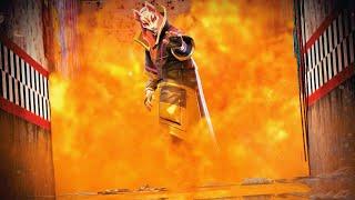 Drift: The Final Showdown (SEASON 5 FINALE)   A Fortnite Movie