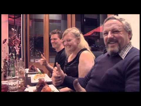 Fusion Restaurant Café & Bar - Restaurant & Café Experience Award Winner