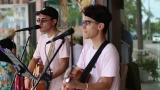Download Lagu Tequila - Dan + Shay Cover Gratis STAFABAND