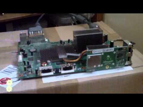 Reparar 3 luces rojas de Xbox 360