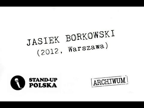 Jasiek Borkowski - Sen Pszczoły