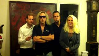 Watch Therion Din video