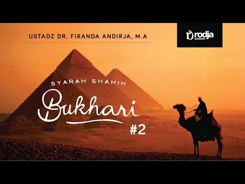 Syarah Shahih Bukhari - Syarah Hadits no.1 | Ustadz Dr. Firanda Andirja, M.A. hafizhahullah