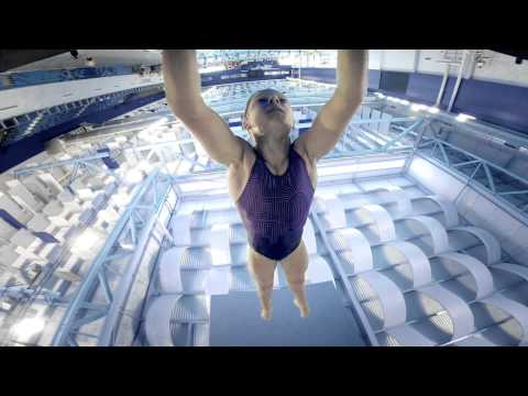Windsor International Aquatic and Training Centre presented by WFCU
