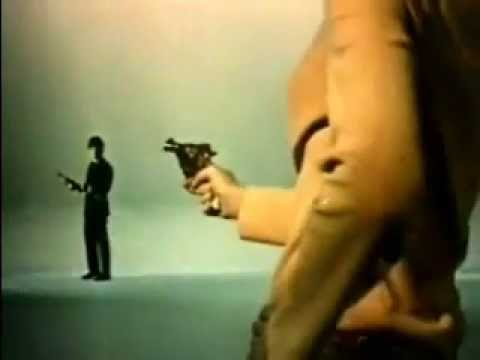 18 oktober De Wrekers (1966)